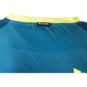 TSG SP2 3/4-Sleeve Jersey Men blue-yellow